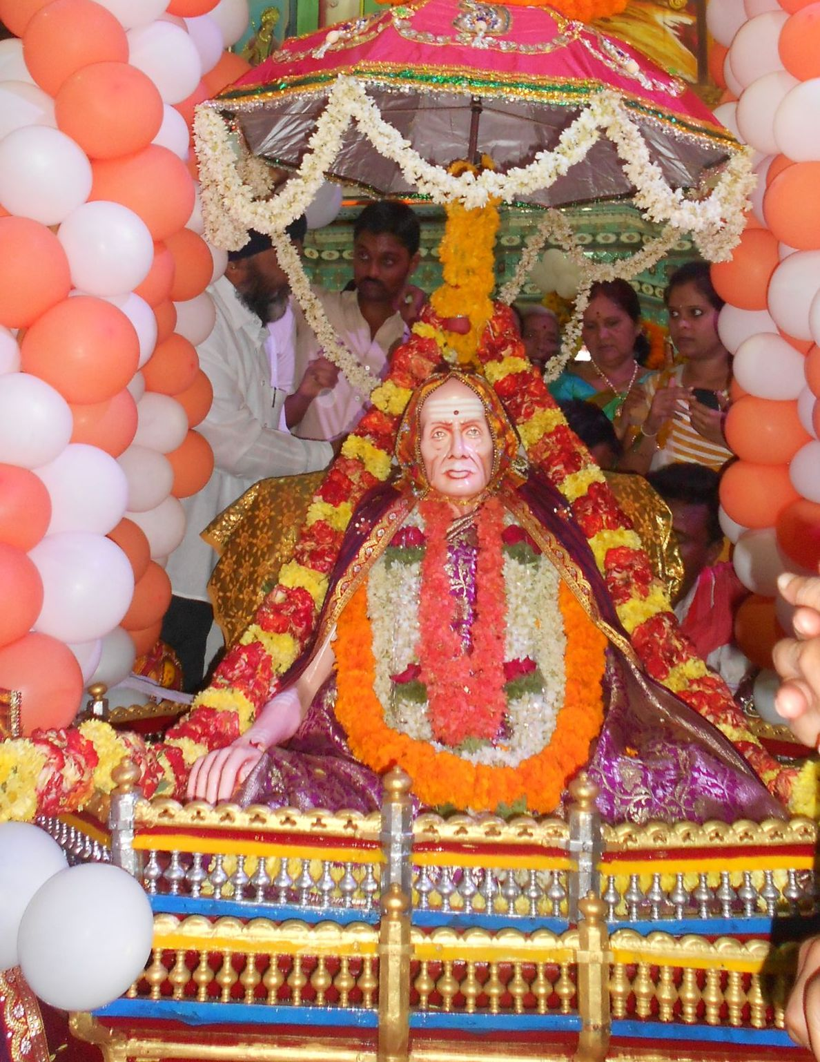 Ramnavami and swamiji birthday2