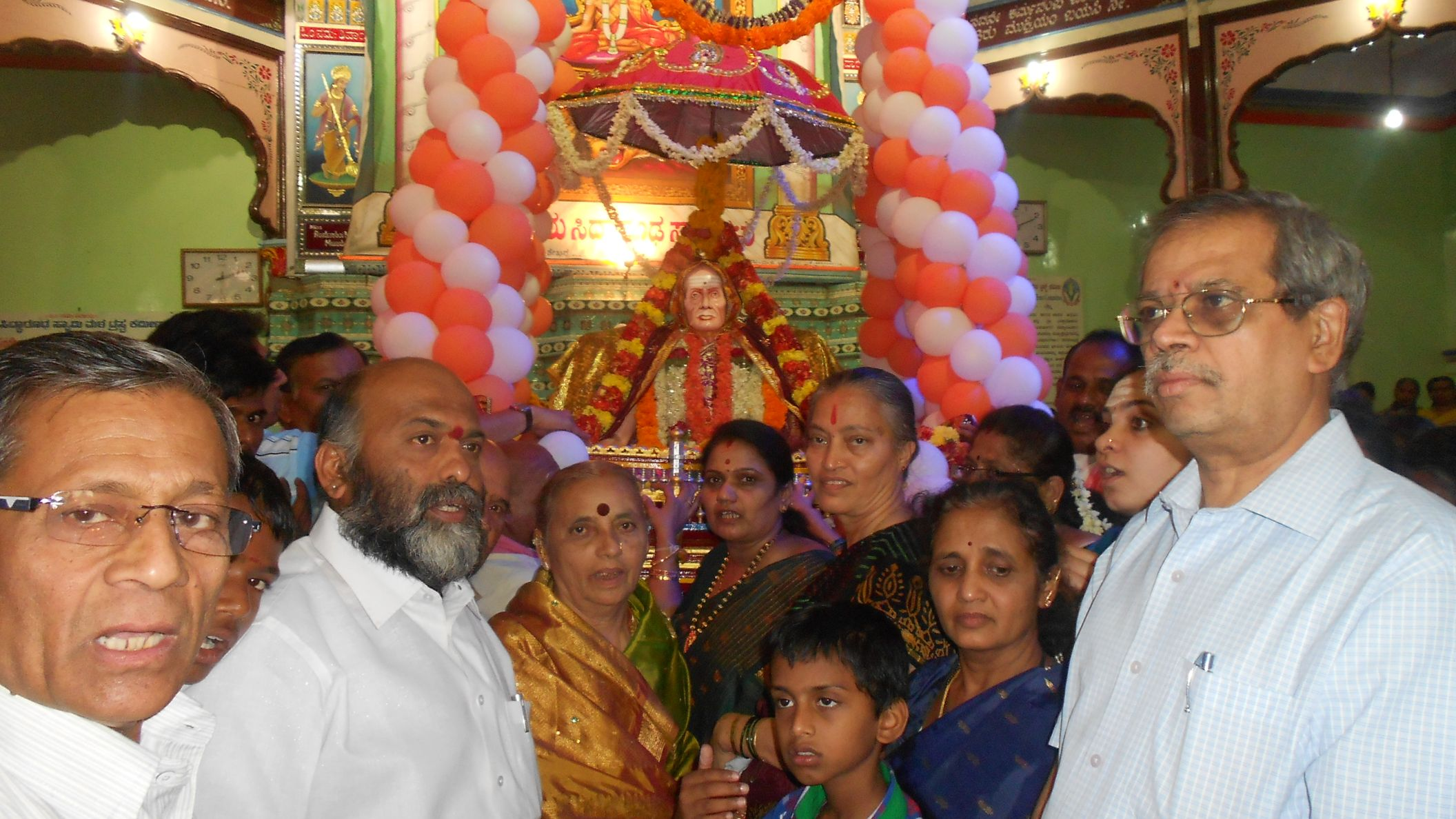 Ramnavami and swamiji birthday6