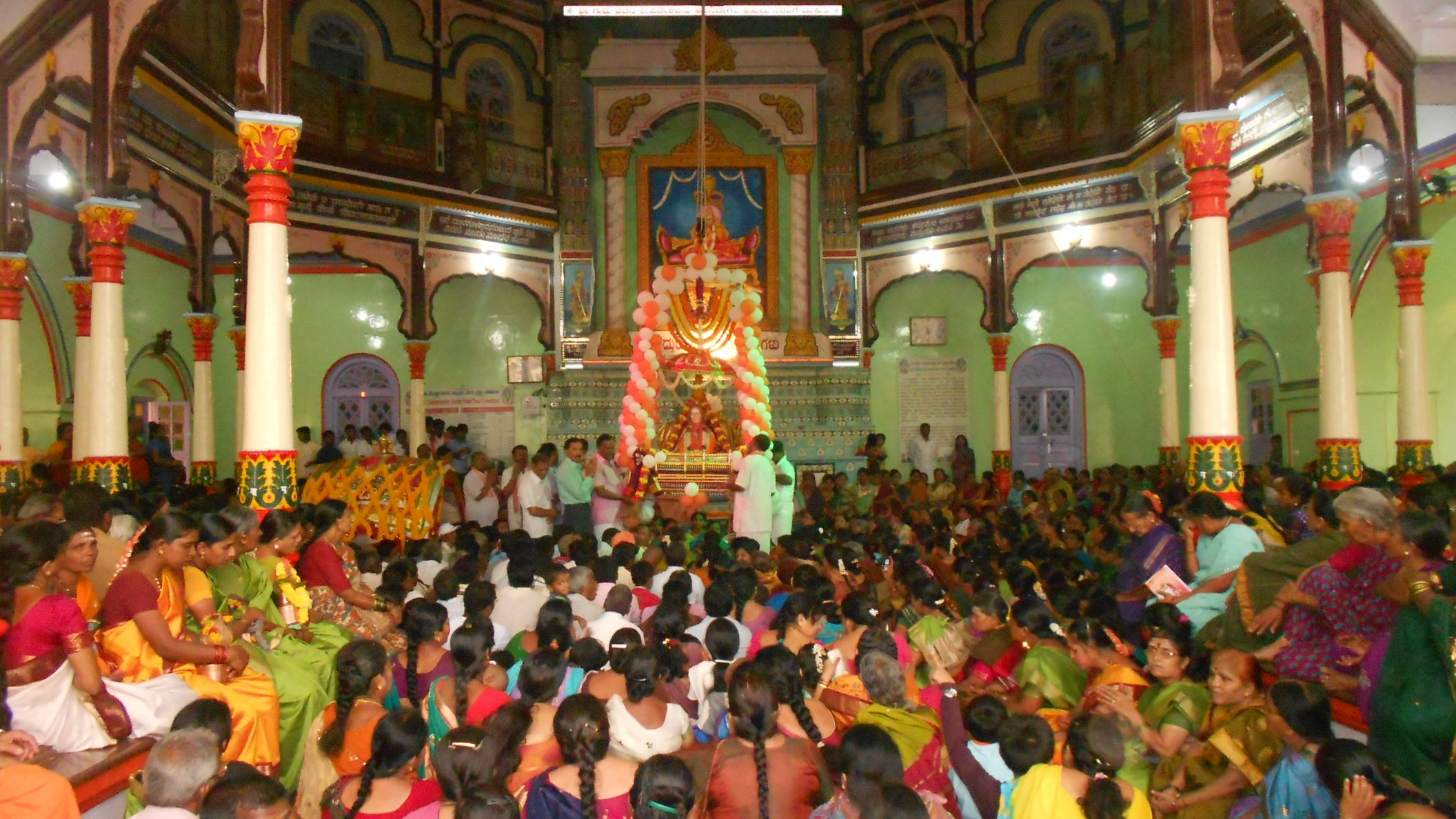 Ramnavami and swamiji birthday5